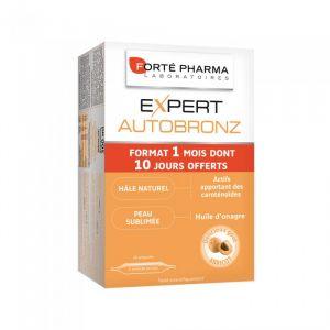 Forté pharma Expert autobronz