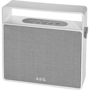 AEG BSS 4830 - Enceinte Bluetooth USB