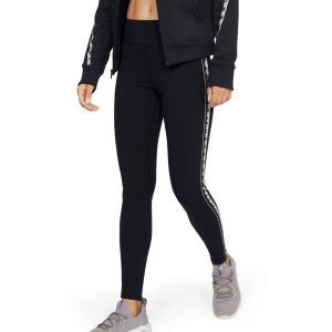 Under Armour Collant Favorite Branded Noir - Taille XS
