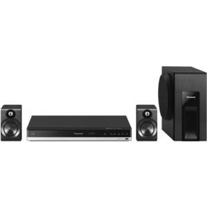 Panasonic SC-BTT105EG - Ensemble home-cinéma 2.1 avec lecteur Blu-ray 3D
