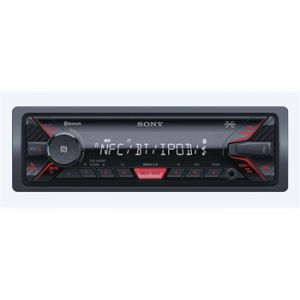 Sony DSX-A400BT - Autoradio Bluetooth USB/MP3 compatible smartphones (4 x 55 Watts)
