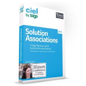 Solution Associations 2015 pour Windows