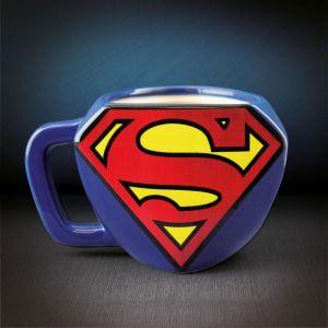 Image de Paladone Mug Superman Logo 3D
