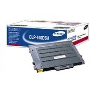 Samsung CLP-510D7K - Toner noir 7000 pages