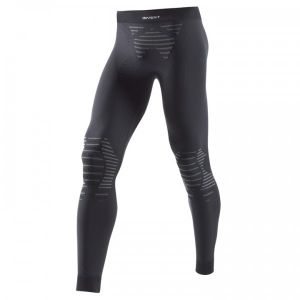 X-Bionic Invent Collant Homme Noir/Anthracite FR : M (Taille Fabricant : M)