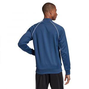 Adidas SST TT Sweat-Shirt Homme, Night Marine, FR : L
