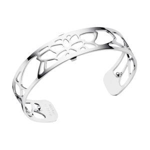 Les Georgettes Bracelet Nénuphar Argent Small