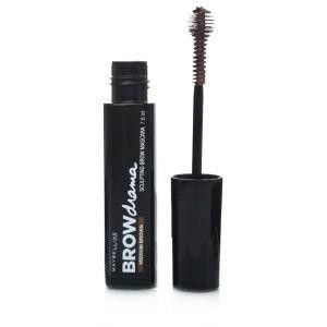 Maybelline Browdrama - Mascara sourcils brun foncé