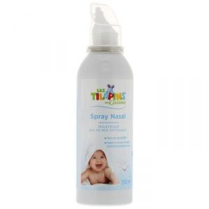 Les Tilapins Spray nasal bébé