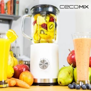 Cecomix Power Titanium 850 - Blender