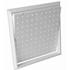 Nicoll Trappe de visite carrée 4 carreaux de 150 x 150 TV15 -