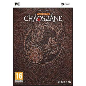 Warhammer : Chaosbane - Magnus Edition [PC]