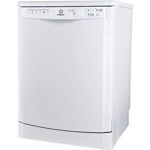 Indesit Dfg26B1 - Lave-vaisselle 13 couverts