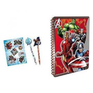 Simba Toys Journal et accessoires Avengers