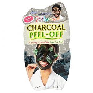 7th heaven Charcoal peel-off