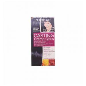 L'Oréal Casting Crème Gloss 210 Myrtille Noire - Teinture sans ammoniaque