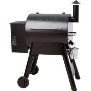 Traeger PRO22 - Barbecue à pellet