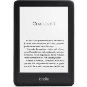 Amazon Nouveau Kindle 6' Noir 4Go