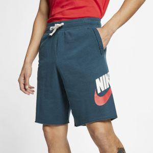 Nike Short Sportswear Homme - Bleu - Taille XS - Male