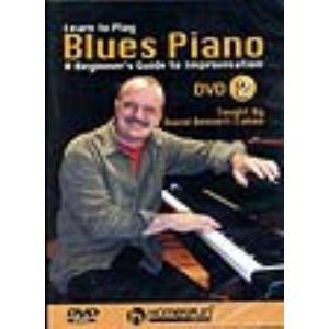Cohen David B. : Blues Piano - Volume 2
