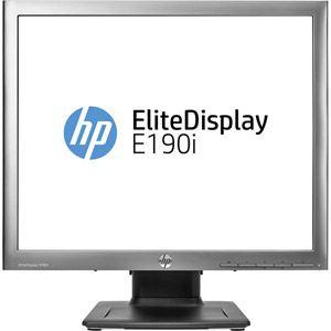 "HP EliteDisplay E190i - Ecran LED 18,9"""