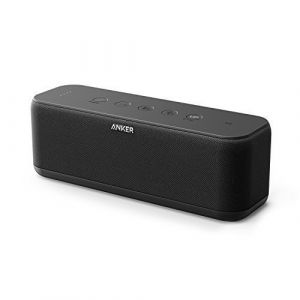 Anker SoundCore Boost - Enceinte Bluetooth Portable IPX5 NFC