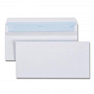 Gpv 1305 - Enveloppe Every Day 110x220, 80 g/m², coloris blanc - boîte de 500