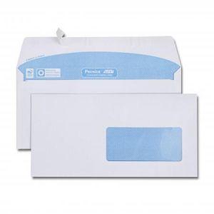 Gpv 2083 - Enveloppe Premier 110x220, 90 g/m², coloris blanc - boîte de 500