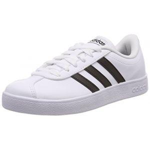 Adidas Chaussures enfant DB1831 Sneakers Garçon Blanc