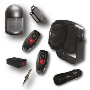 Beeper Alarme sans fil XR5 pour camping car