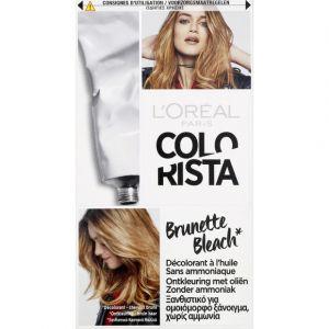 L'Oréal Colorista Brunette Bleach - Décolorant à l'huile sans ammoniaque