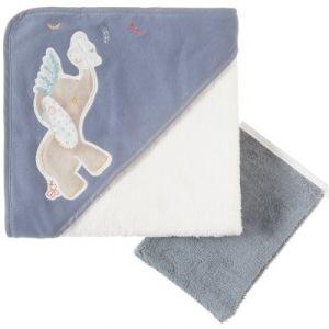 Noukies Set de bain Bao et Wapi