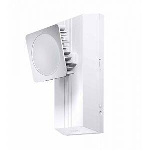 Osram Noxlite LED intégrée 7W (500Lm) blanc - Applique à détection extérieure