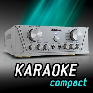 Skytronic 103100 - Ampli home cinema hifi karaoke 360W micro LED