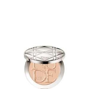 Dior Diorskin Nude Air Luminizer 002 Beige Rosé - Poudre sculptante illuminatrice