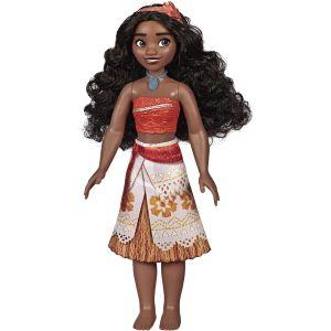 Hasbro Poupée Vaiana poussiere d'étoiles - Disney princesse