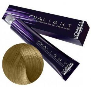 L'Oréal Dia light n°8.3 Blond Clair Doré - Coloration ton sur ton