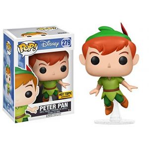 Funko Pop! Disney Flying Peter Pan