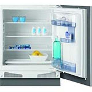 Brandt USA1404E - Réfrigérateur intégrable table top
