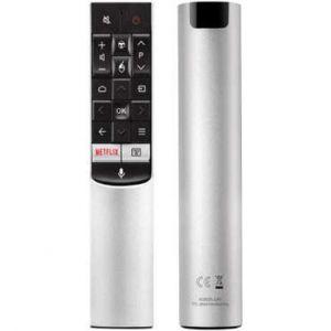 TCL Digital Technology RC602S - Télécommande à recherche vocale