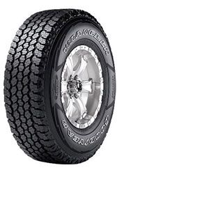 Goodyear 265/70 R17 115T Wrangler AT Adventure