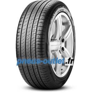Scorpion Pirelli Zero All Season ( 265/40 R22 106Y XL J, LR, PNCS )