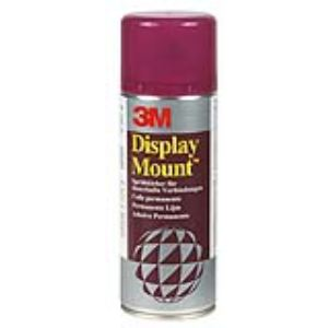 3M 002871 - Colle en aerosol 400 ml