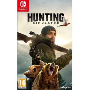 Hunting Simulator sur Switch