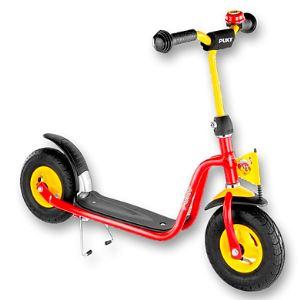 Puky Trottinette 2 roues R03L rouge