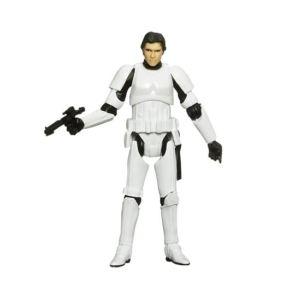 Jakks Pacific Figurine Han Solo Star Wars 80 cm