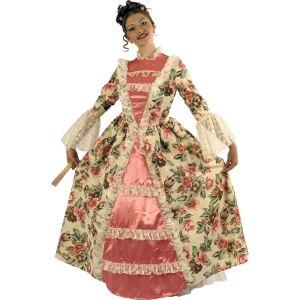 Costume de la Marquise Roccoco (taille 38-40)