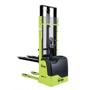 Pramac Gerbeur électrique GX 12/25 Capacité 1200kg,