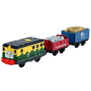 Fisher-Price Train Motorisé Thomas & Friends : Philip