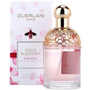 Eau Allegoria Guerlain Flora Rosa Pour Toilette De Aqua Femme Comparer Avec 2HEWD9IY
